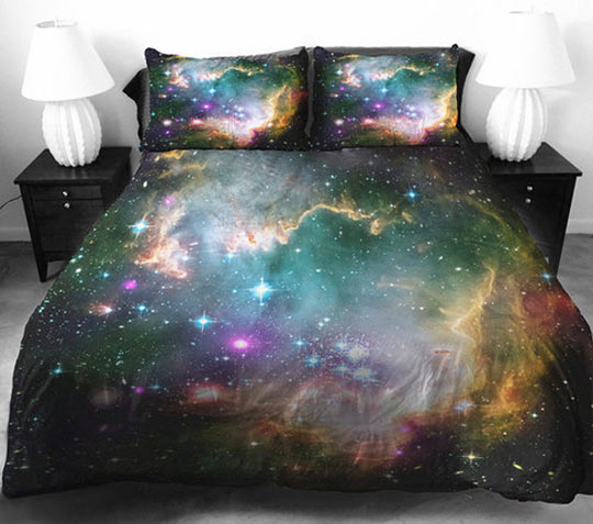 cool-bed-galaxy-sky-colors
