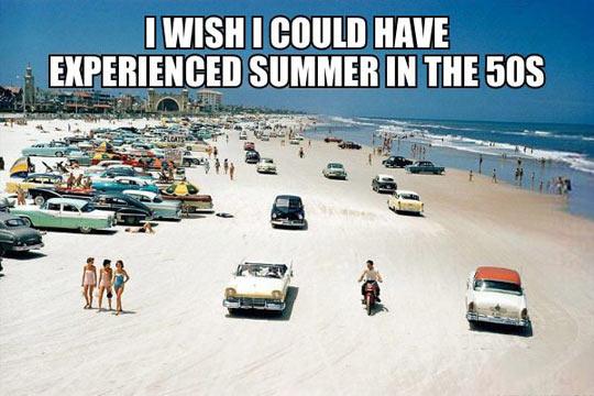 Summers Were Brighter Then