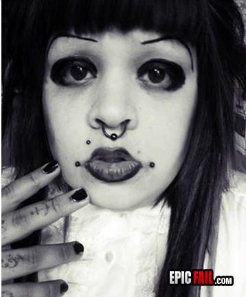 eyebrow-fails-goth 2