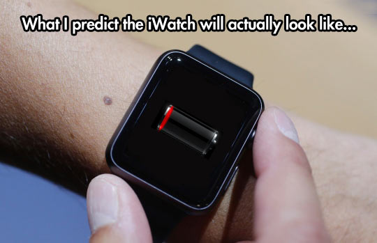 Apple Watch Prediction