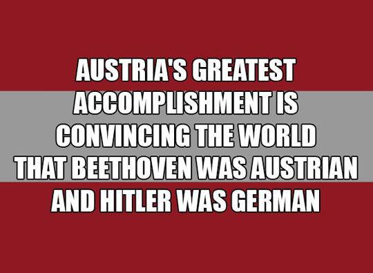 Good Job Austria