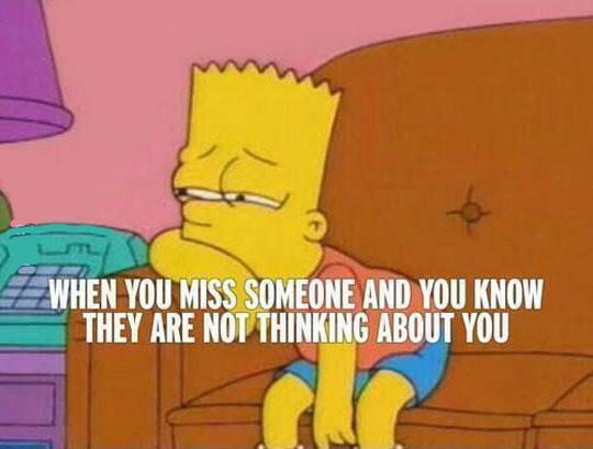 That Awful Feeling