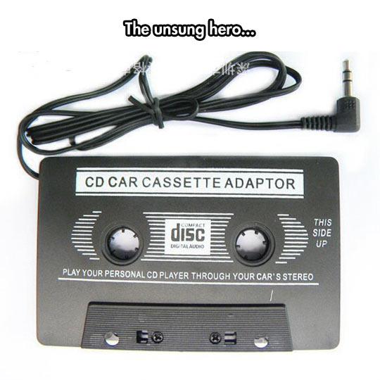 funny-CD-car-cassette-adaptor