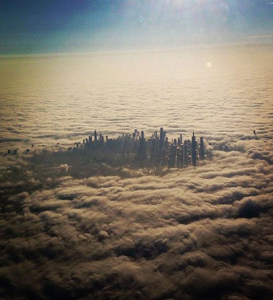 funny-Chicago-skyline-buildings