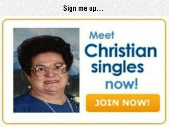 A no nonsense approach to a christian dating