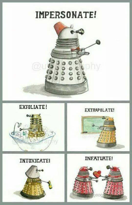 funny-Dalek-Doctor-Who-impersonate