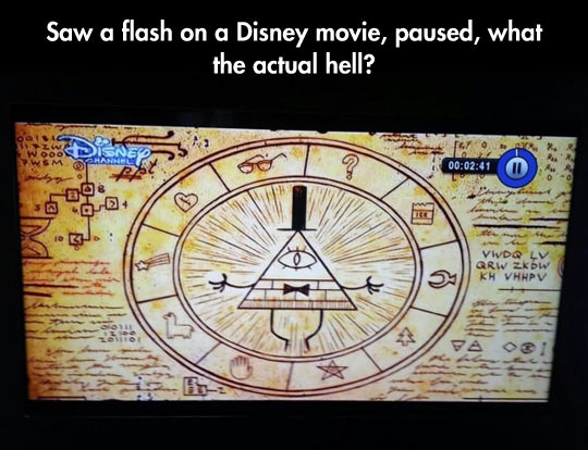 Disney Channel Is Up To Something