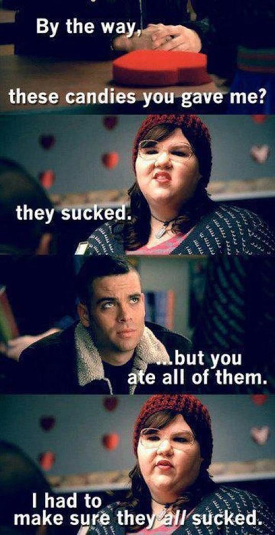 funny-Glee-candies-fat-girl