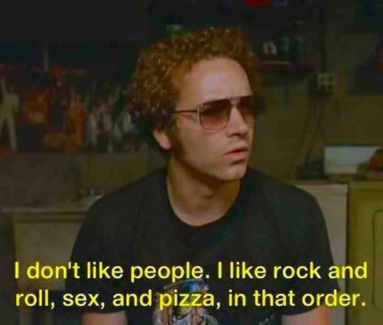 Why We All Love Hyde