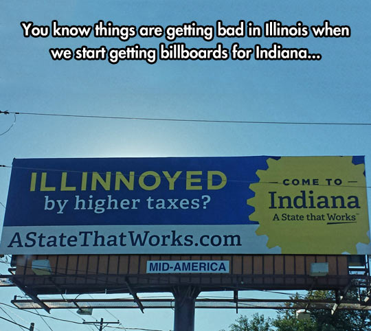 Come To Indiana
