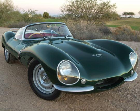 funny-Jaguar-car-shining-incredible-design