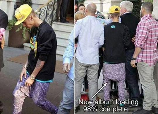 The Secret To Bieber