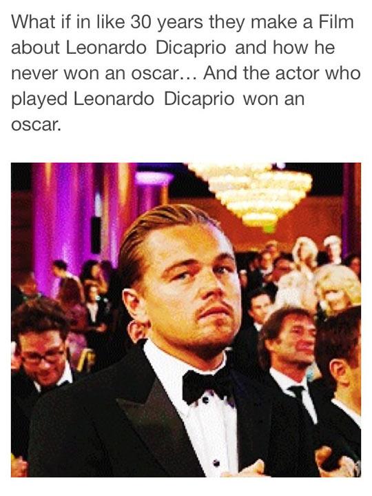 The Film About Leonardo DiCaprio
