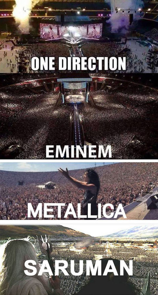 funny-One-Direction-concert-Metallica-people