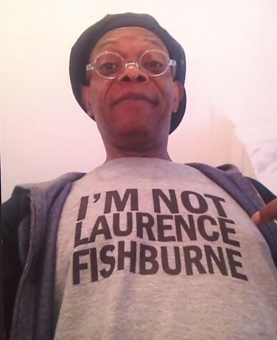 Morgan Freeman Is So Funny