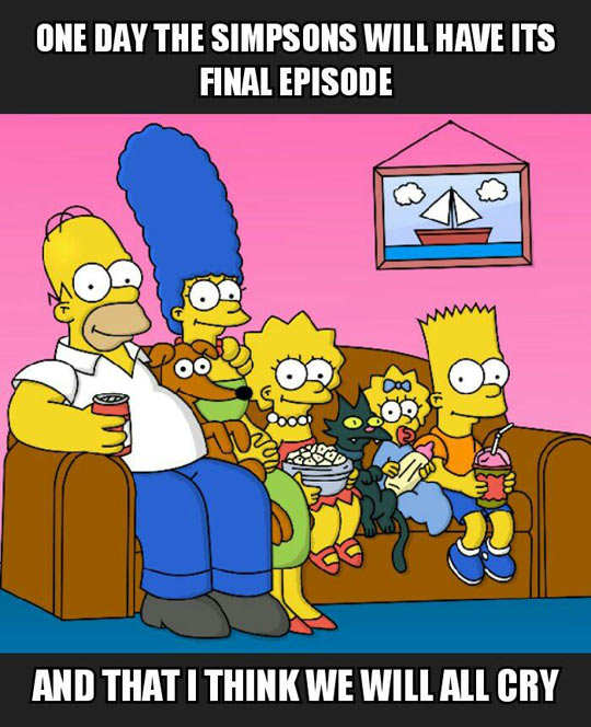 funny-Simpsons-final-episode-cry