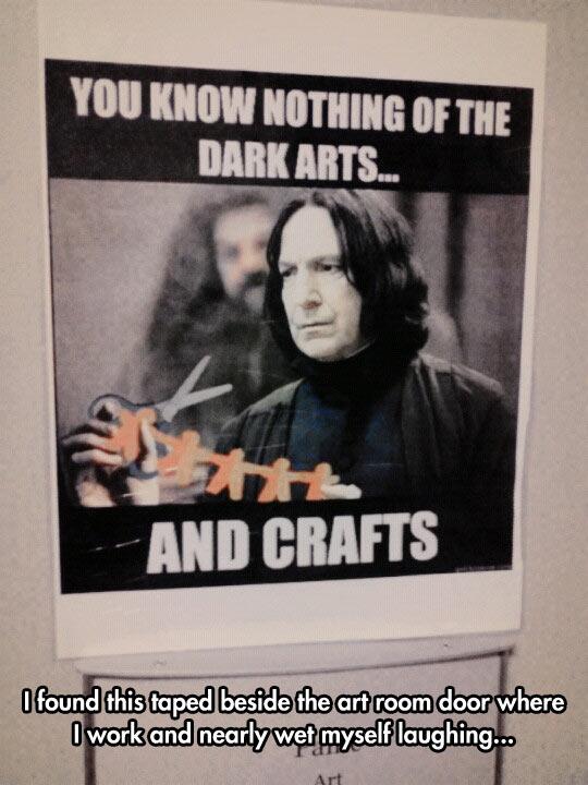 funny-Snape-dark-arts-scissors