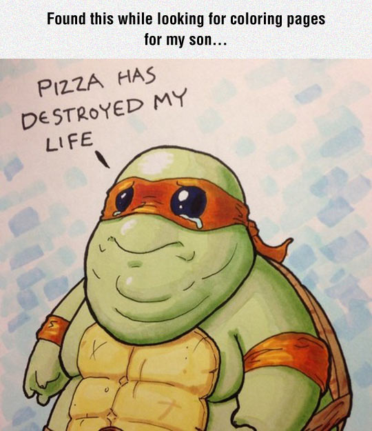 funny-TMNT-fat-pizza-regrets