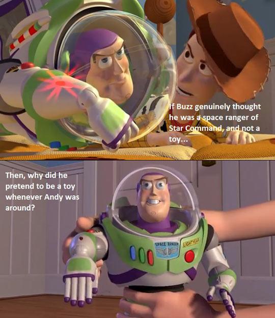 Explain That Pixar