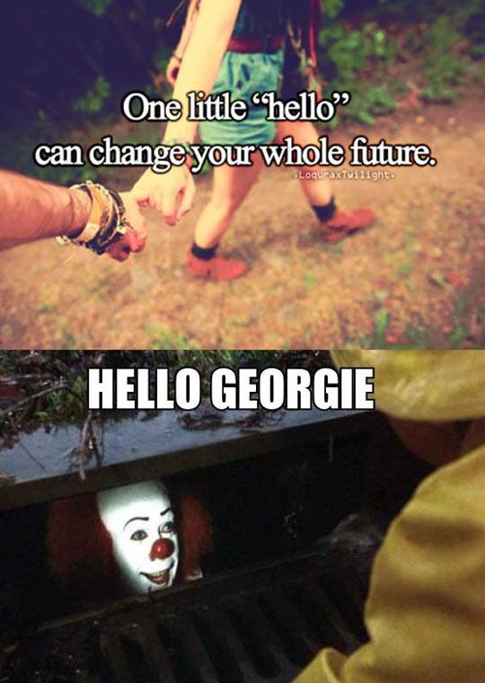 Just Clown Things