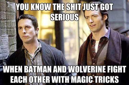 funny-Wolverine-Batman-actors-movie-magic