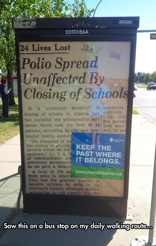 funny-ad-bus-stop-News-polio-spread