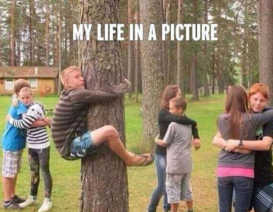 funny-alone-guy-hugging-tree