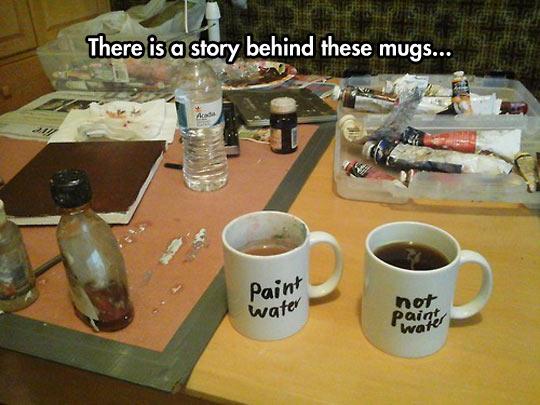 funny-artist-mug-paint-water