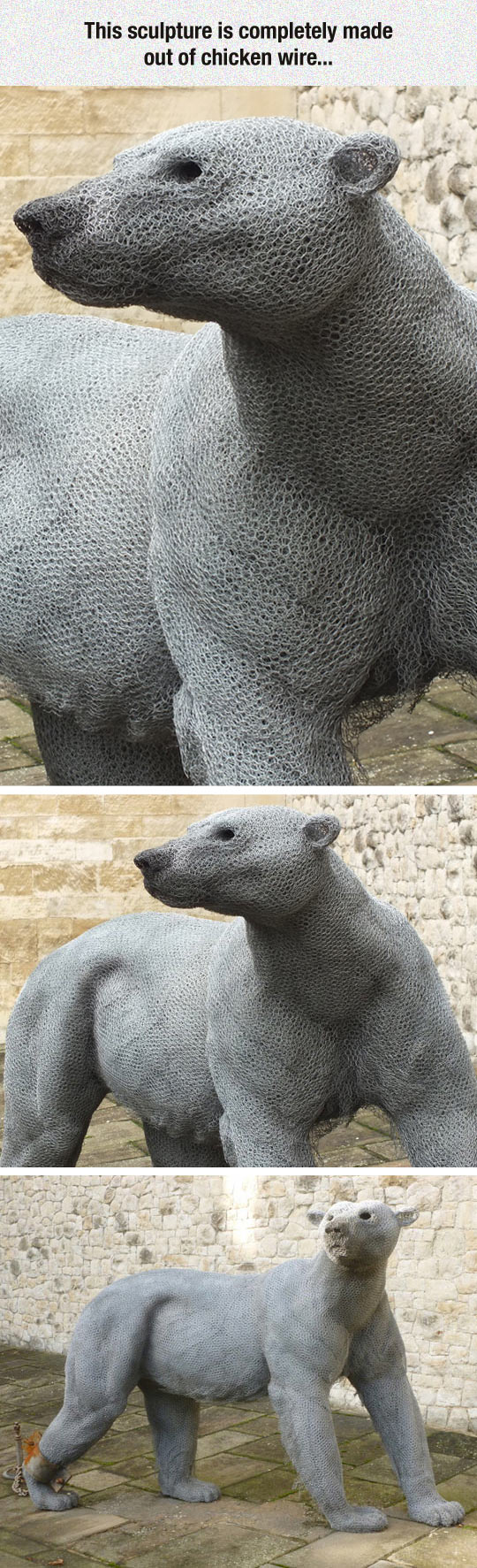 funny-Royal-Beasts-sculpture-Naga