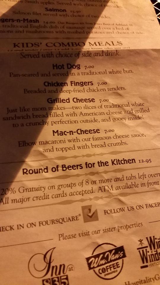 funny-beers-kitchen-round-menu