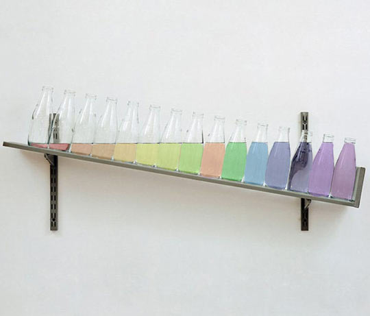 funny-bottle-colored-water-level