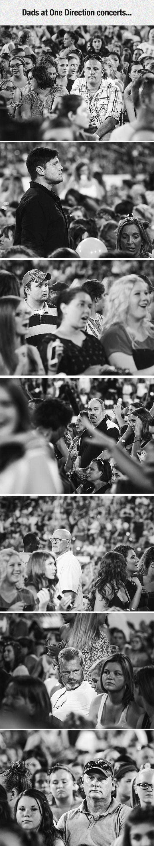 funny-dads-faces-One-Direction-concert