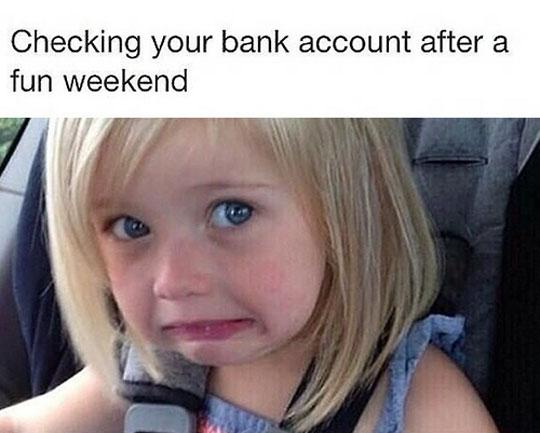 funny-girl-blonde-cute-bank-account