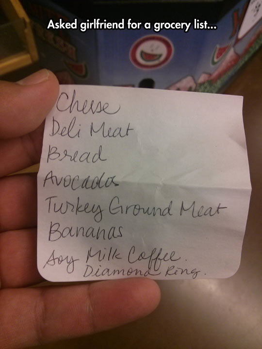 funny-grocery-list-cheese-bread