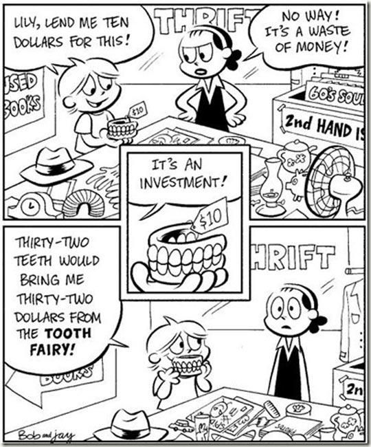funny-investment-dollars-comic-teeth