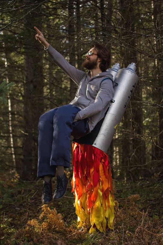 funny-jet-pack-costume-forest-rocket