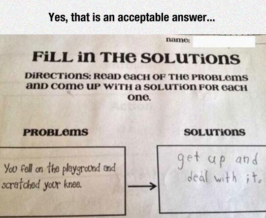 funny-kid-problem-solution-scratched-knee