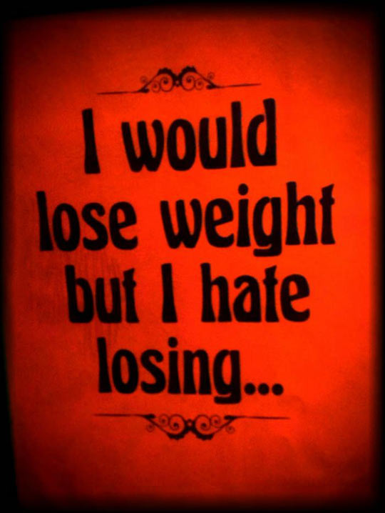 funny-loosing-weight-sign