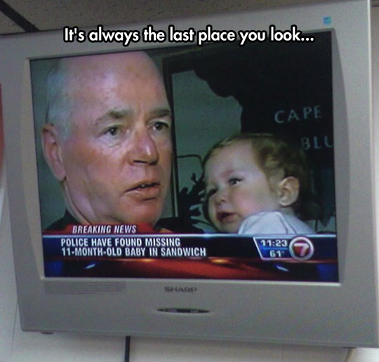 funny-news-TV-baby-lost