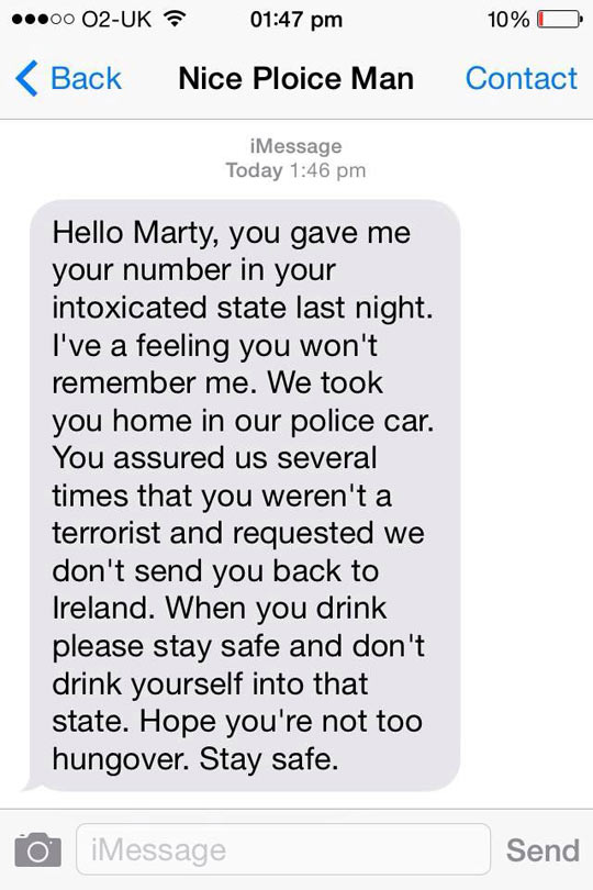 funny-nice-police-man-message