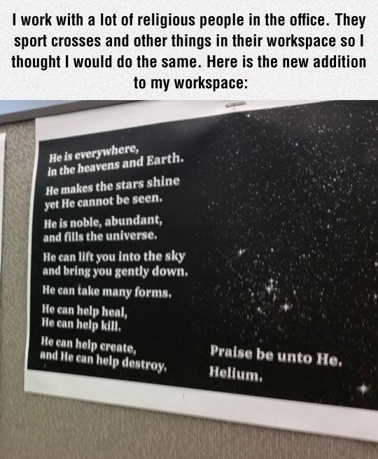 funny-office-Helium-pray-response