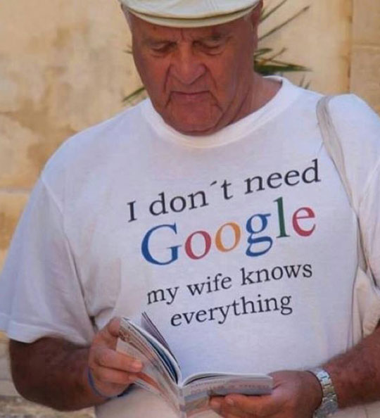 funny-old-man-Google-shirt-wife