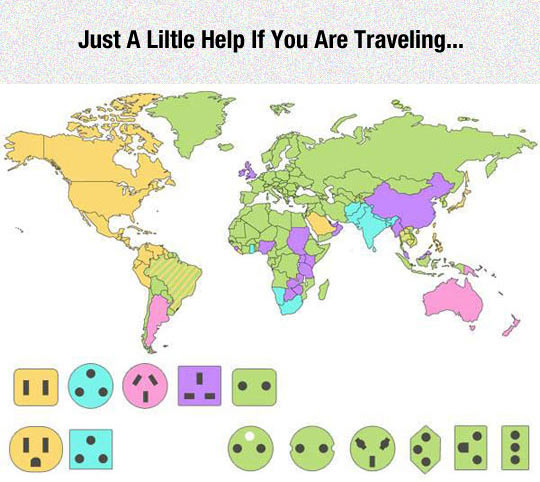 Just A Little Help If You Are Traveling