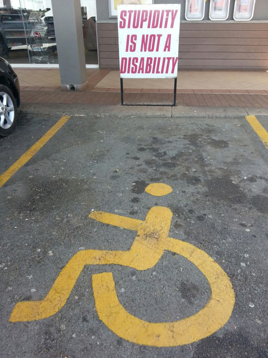 funny-parking-disability-sign-warning