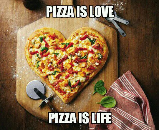 funny-pizza-heart-shape-love-life