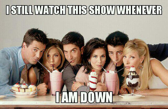 Best. Sitcom. Ever.
