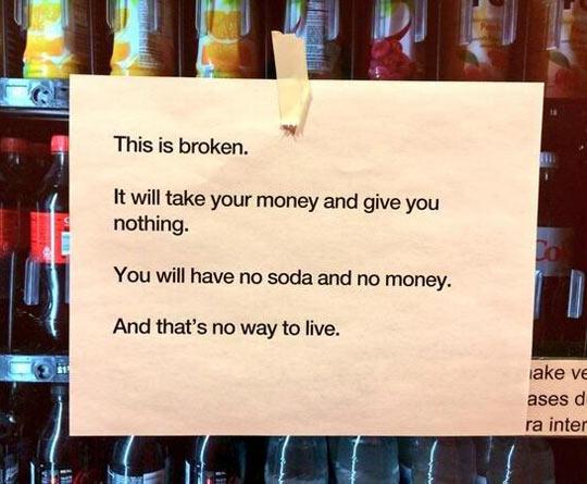 funny-sign-soda-vending-machine