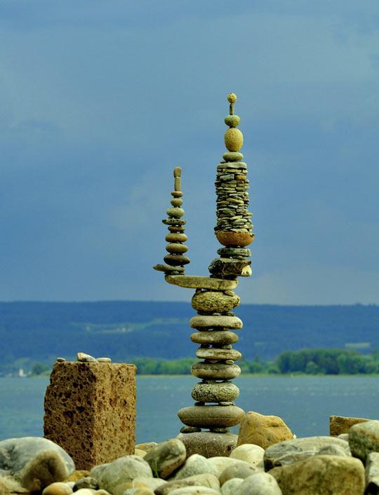 funny-stone-pile-balance-river