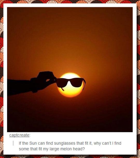 funny-sun-glasses-sky