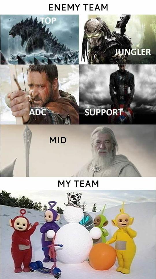 Online Gaming In A Nutshell